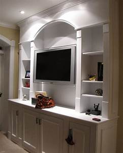 Painted river how to change a wall unit