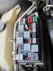 Jaguar Xk8 Fuse Box