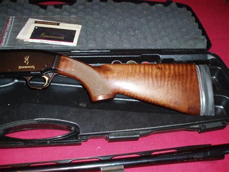 Browning Gold Fusion Shotgun For Sale