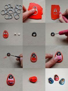 1000 images about polymer clay tutorials on