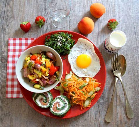 plats cuisin駸 minceur bienvenue chez spicy repas minceur chou kale roulé épinard saumon ratatouille