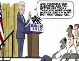 Stop Gaslighting, Joe Biden Is Still Joe Biden and He's ...