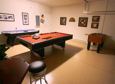 How To Decorate Your Game Room  Decorwise Ltd