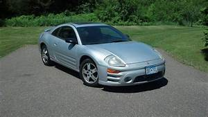 2003 Mitsubishi Eclipse Gs Engine Swap