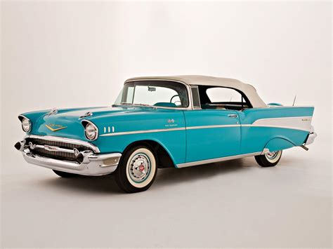 57 Chevy Bel Air Wallpaper by 57 Chevy Wallpapers Wallpaper Cave