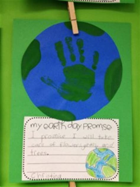 earth day craft idea  kids crafts  worksheets
