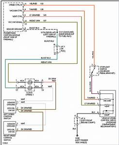 1999 Dodge Ram 1500 Wiring Diagrams