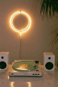 Daring, Home, Decor, Neon, Lights, For, Every, Room
