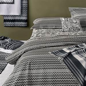 top3 by design - Missoni Home - oz duvet set king 3pc -601