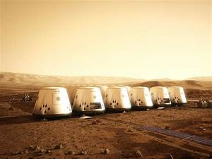 200,000 apply for one-way mission to colonise Mars - but ...