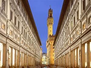 Uffizi Gallery  Gallery