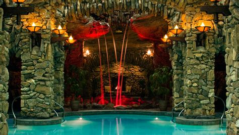 ways  places  unwind spa style