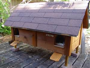feral cat house cozy critters pet sitters of bellaire feral cats