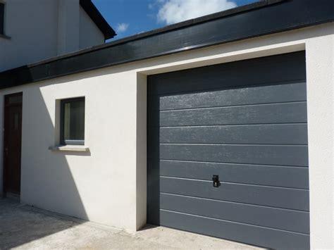 insulated garage door tilt a dor kingspan thermador insulated sectional garage