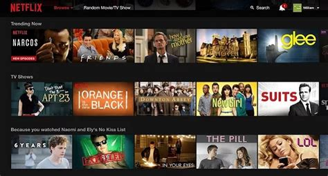 Spice Your Netflix Game With Snazzy New Random Movie