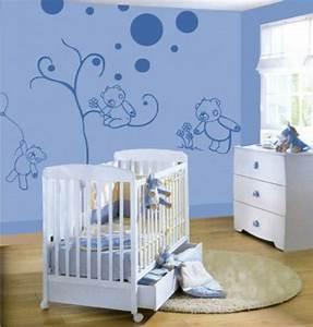 Babyzimmer Junge Wandgestaltung : lustige wand aufkleber f r das kinderzimmer von acte deco ~ Eleganceandgraceweddings.com Haus und Dekorationen
