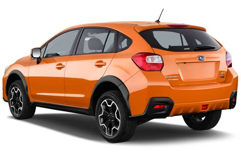 Subaru Xv Crosstrek by 2015 Subaru Xv Crosstrek Reviews And Rating Motor Trend