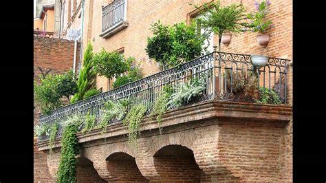 Balcony Plants Ideas Wowrulercom