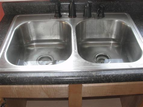 kitchen sink drain problems installing kitchen sink drain the homy design 5741
