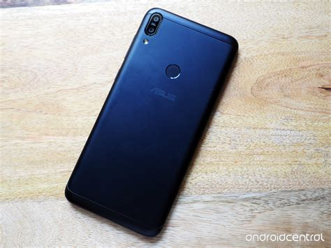 the zenfone max pro m1 has a snapdragon 636 and a 5 000mah battery gadget pilipinas