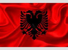 Free illustration Albania, Flag, Nation, Country Free