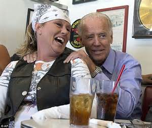Joe Biden Today
