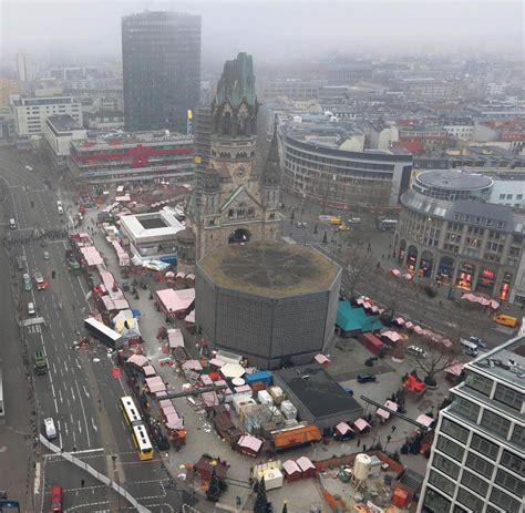 Weihnachtsmarkt Berlin Zoologischer Garten öffnungszeiten by Anschlag Verd 228 Chtiger Lebte Wohl In Berliner