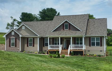 Three Bedroom House Plans  America's Home Place