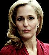 Stay evil, doll face. in 2020 | Gillian anderson, Doll ...