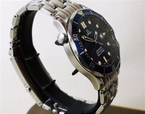 Seamaster Professional Diver 300m / 1000 Feet