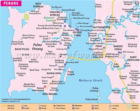 awesome map  penong travelquaz map malaysia ve city