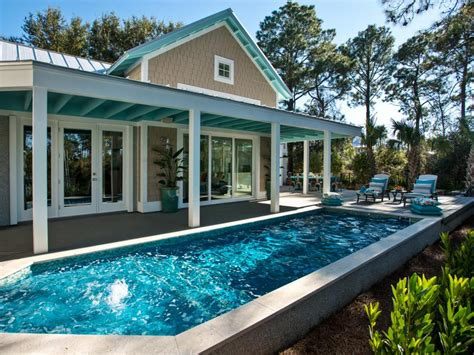 Hgtv Smart Home 2013 Pool Pictures  Hgtv Smart Home 2013