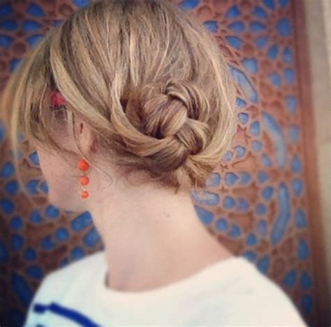 updo hairstyles  short hair popular haircuts