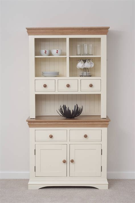 Painted Kitchen Furniture by 15 Photos Kitchen Dressers And Sideboards