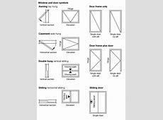 Window and Door schedules Blueprints