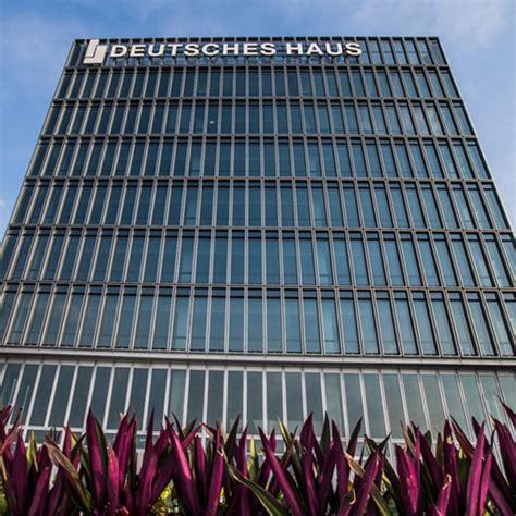 Deutsches Haus In Ho Chi Minh Stadt by Deutsches Haus Ho Chi Minh Stadt