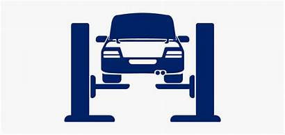 Truck Lift Clipart Needs Repair Cartoon Vic