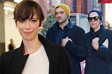 Rebecca Hall marries Morgan Spector in New York as David ...