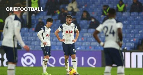 At Sixes And Sevens | Tottenham Hotspur Players Rated In ...