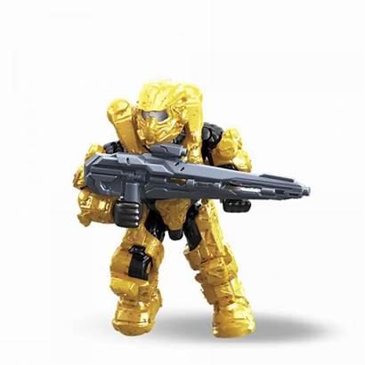 Spartan Unsc Aviator Fireteam Eagle Halo Construx