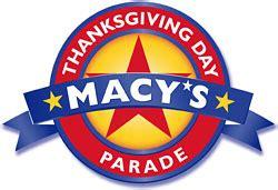 macy 39 s thanksgiving day parade new york city