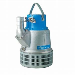 Flygt Submersible Pump Supplier Worldwide