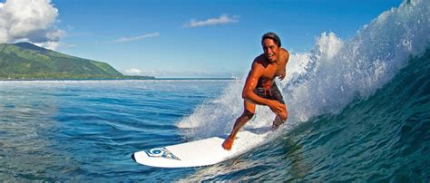 Facts about Surfing - TDK Motorsports