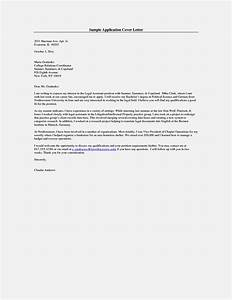 application cover letter example resume template With cover letter for rental application template