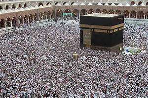 Hajj Muslim Pilgrimage Going On Now, Will Come to a Close ...