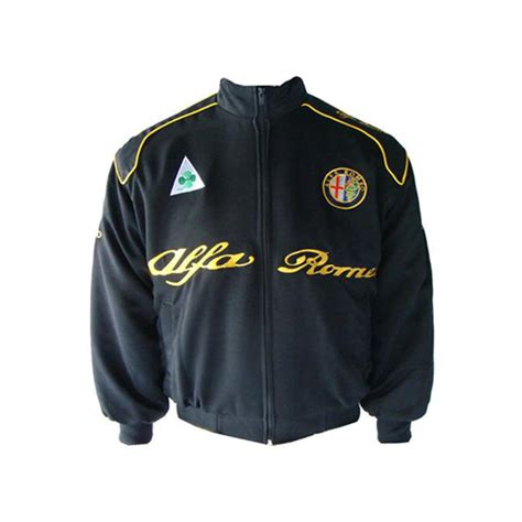 Alfa Romeo Apparel by Alfa Romeo Apparel Nascarracingappeal