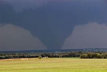 Pilger Tornado Montana Tornadoes Capitol Wedge Ef4