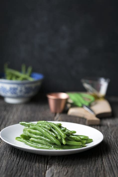 cook fresh green beans  pictures ehow