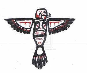 Native Art - Eagle by Girl-Money23 on DeviantArt