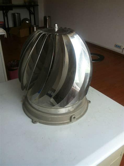 chapeau inox pour cheminée chapeau de ventilation en acier inox pour chemin 233 e et